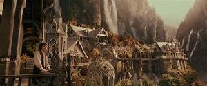Rivendell, the Valley of Imladris news - The Ridder Clan ...