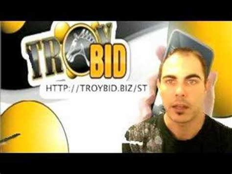 Low Bid Auction by Troybid Low Bid Auctions 5 Free Bids