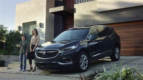 buick enclave commercial  youtube