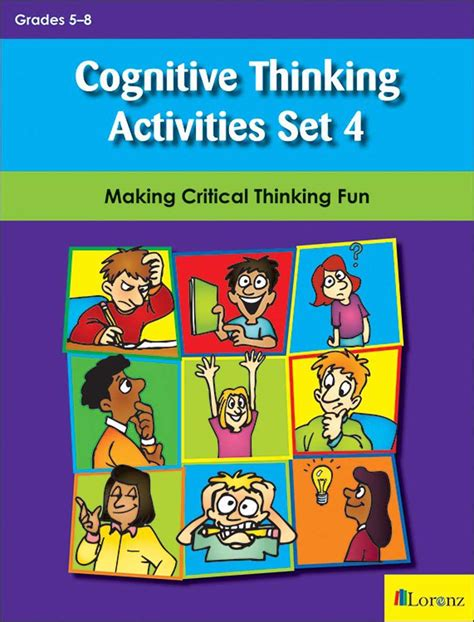Identify stuck points and complete patterns of problematic thinking worksheets for each. Cognitive Thinking Activities Set 4 - Cognitive Thinking Activities Set 4 - CCP Interactive