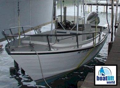 5000 Lb Boat Lift by 5000 Lb Sling Boat Lift Boat Lift World