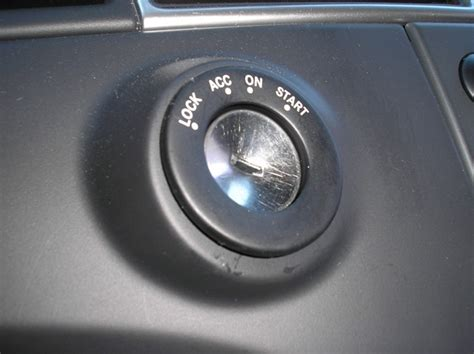 Ignition Switch Repair & Replacement Services Mesa, Az