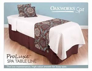 Todos Los Cat U00e1logos Y Folletos T U00e9cnicos Oakworks Massage
