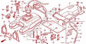 1995 Honda 400 Foreman 4x4 Wiring Diagram