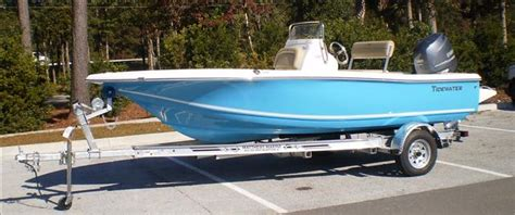 Tidewater Boats For Sale In South Carolina by Tidewater Boats 170cc Boats For Sale In Bluffton South