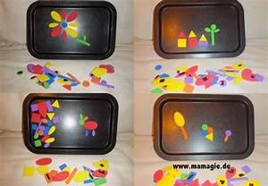 Magnettafel Für Kinder : diy dienstag magnetspiel kids style pinterest spiele magnete und kinder ~ Frokenaadalensverden.com Haus und Dekorationen