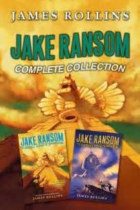 jake ransom complete collection  howling sphinx