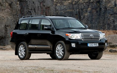 toyota land cruiser  wallpapers  hd images
