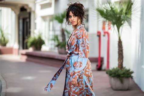Camila Cabello Out Cannes More Pics