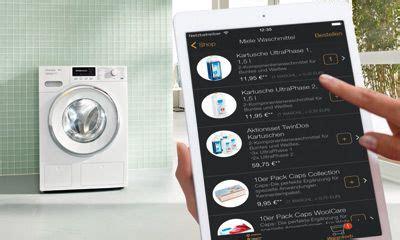 Waschmaschine Braucht Länger Als Angezeigt by Waschmaschinen Miele M 252 Nster Schweifel Hausger 228 Te
