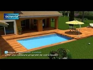 Mobile Terrasse Pool : terrasse mobile pour piscine movingfloor octavia terrasses mobiles youtube ~ Sanjose-hotels-ca.com Haus und Dekorationen