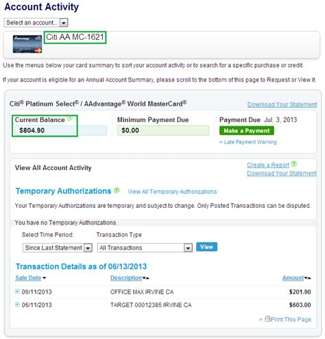 Your citi credit card provides the option of having up to 4 additional cardholders linked to your account. How-To Use Bluebird to Pay your Credit Card Bills | Travel with Grant