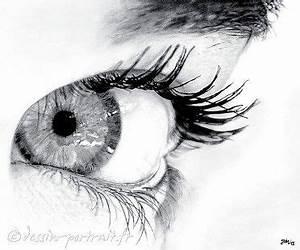 Dessin Facile Yeux : dessin facile realiste ~ Melissatoandfro.com Idées de Décoration