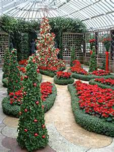 Phipps Conservatory Christmas Show