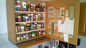 Küche Oberschrank Höhe : oberschrank gew rzschrank mit dunstabzug eiche hell b 60 h 69 5 t 33 in wustermark ~ Markanthonyermac.com Haus und Dekorationen