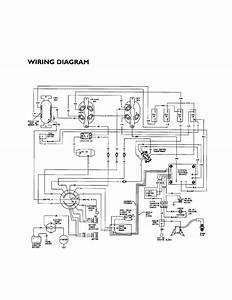 Sears Coldspot Wiring Diagrams