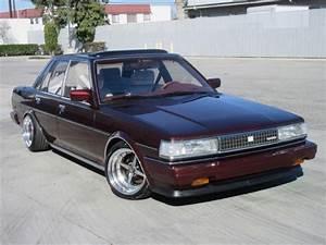 1987 Toyota Cressida For Sale