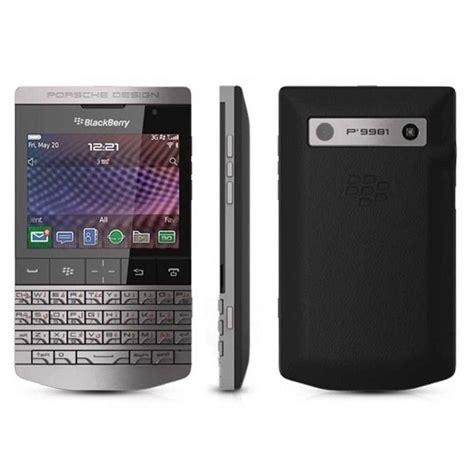 blackberry porsche design p    lte