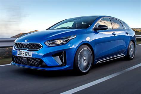 Kia Proceed Review  Automotive Blog