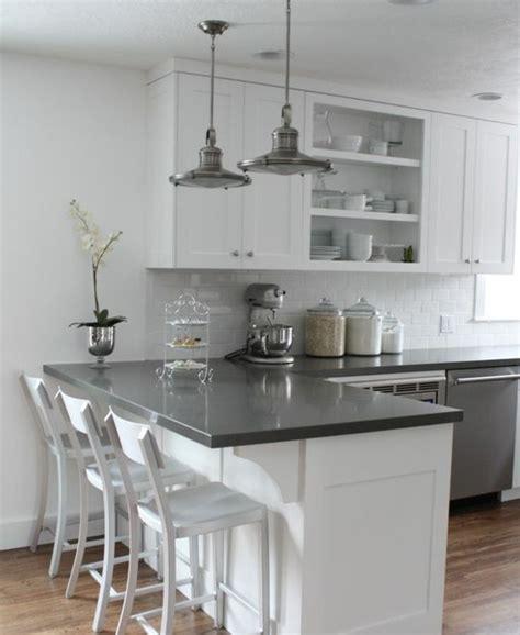 peinture cuisine blanche couleur peinture cuisine 66 idées fantastiques