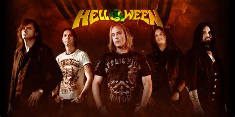 helloween band metal american north power announce dates america dailyheadbanger kb