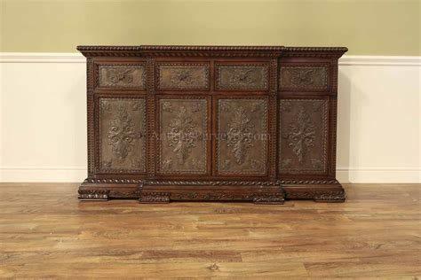 Tuscan Sideboard by Tuscan Style Walnut Sideboard Antique Style Credenza