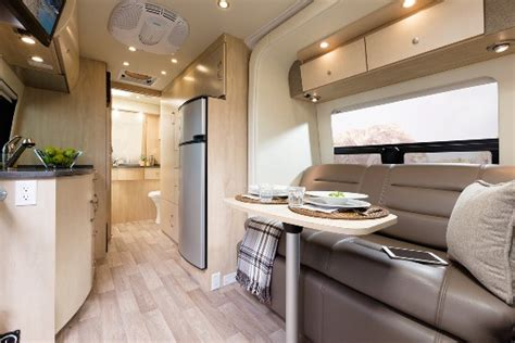 frameless sliding shower door 2015 leisure travel vans free spirit class b motorhome