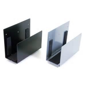 wall mount cpu holder cpuw