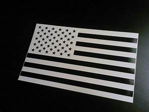 Photo Collection American Flag Black And Gray Wallpaper