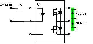How Photomos Solid State Relay Works Panasonicelec Blog
