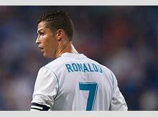 Cristiano Ronaldo Real Madrid star battles archrival
