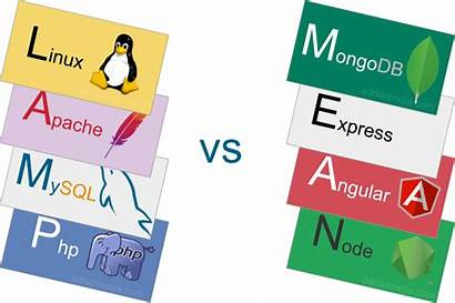 Stack Mean Expressjs Tutorial Lamp Nodejs Angularjs