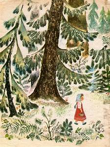 Amor, Red riding hood and Pine on Pinterest