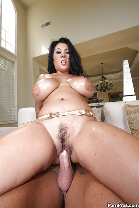 Latina Milf With Big Tits Jaylene Rio Enjoys Hardcore Sex