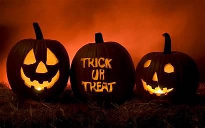Halloween Trick Treat Desktop Background Festival Wallpapers