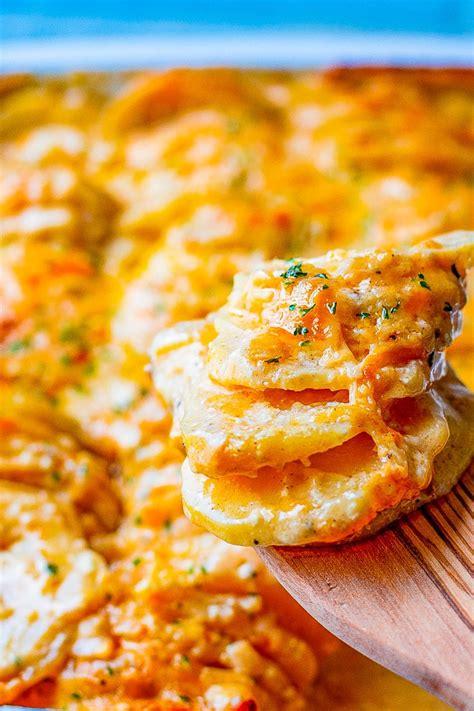 Trīs siera kartupeļi | Gatavo.com