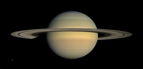 what color is the planet saturn file saturn during equinox jpg wikimedia commons