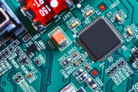 Electronic Circuits Fun Facts Global Services