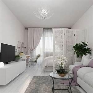 20, Rustic, Tiny, Studio, Apartment, Design, Ideas, For, You