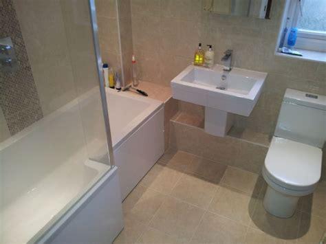 Trade Interiors  Bathroom Fitter In Yate, Bristol (uk