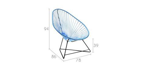 chaise acapulco pas cher fauteuil acapulco pas cher le fauteuil acapulco