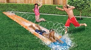 Jeux Exterieur Enfant 2 Ans : les jeux ext rieurs eau on adore ~ Dallasstarsshop.com Idées de Décoration