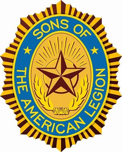 Legion American Emblem Sons Transparent Pluspng