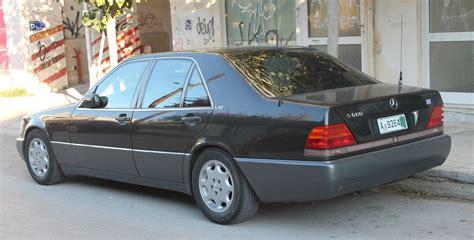 Mercedes S600 V12, Greek Export Plate.jpg