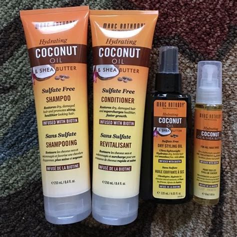 coconut styling hair 1000 ideas about sulfate free shoo on paul