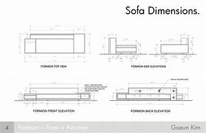 Sofa design sofa seating eating dimensions competition for Modern sectional sofa dimensions
