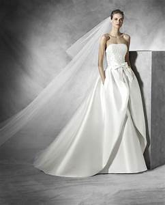 pronovias wedding dresses style traza traza 3150 With pronovias wedding dress price
