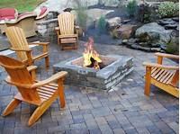inspiring patio design fire pit ideas 12 DIY Inspiring Patio Design Ideas