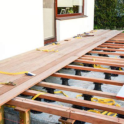 Terrassendielen Die Neuen Materialien by Wpc Und Holz Terrassendielen Benz24