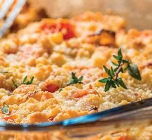 Recette Crumble Salé : recette crumble sal aux tomates et parmesan pr sident ~ Melissatoandfro.com Idées de Décoration